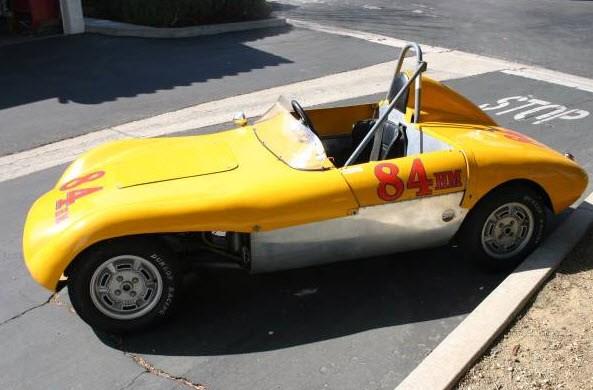 Miller-Crosley-Special-Vintage-race-car-1958-1