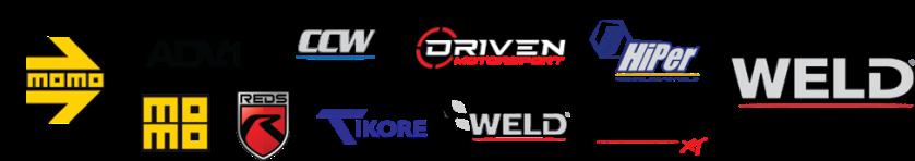 MOMOWELD-Logos